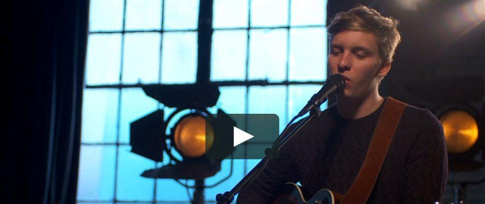 George Ezra Has New Album, Tour