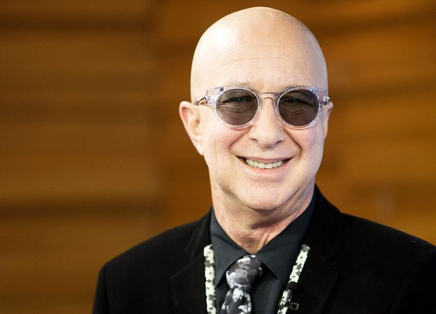 Paul Shaffer To MC Canadian Music Week's 3rd Annual Live Music Industry Awards