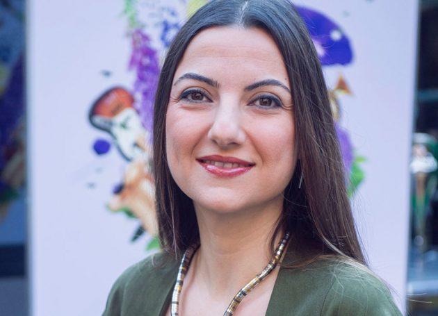 Istanbul Jazz Festival Director Pelin Opcin Moves To London