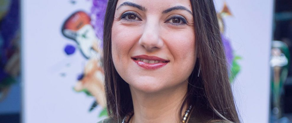 Istanbul Jazz Festival Director Pelin Opcin Moves To London
