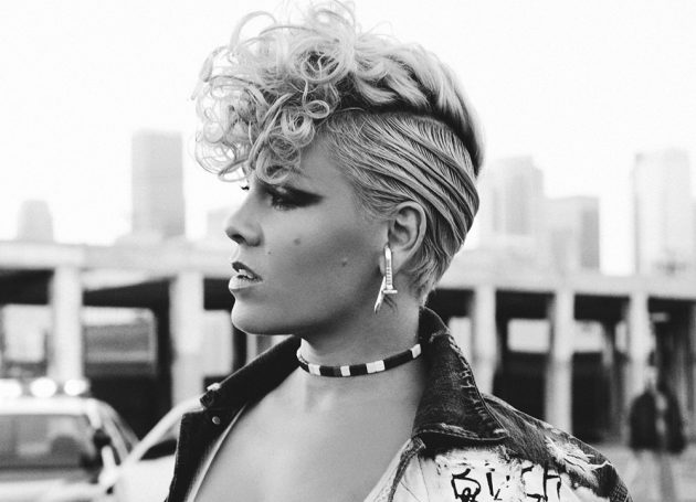 P!nk To Perform The National Anthem At Super Bowl LII