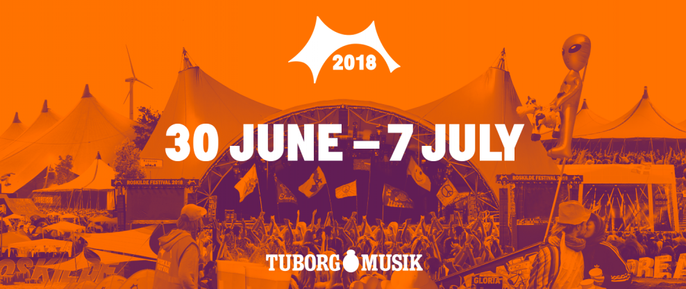 Cardi B And St. Vincent Added To Roskilde