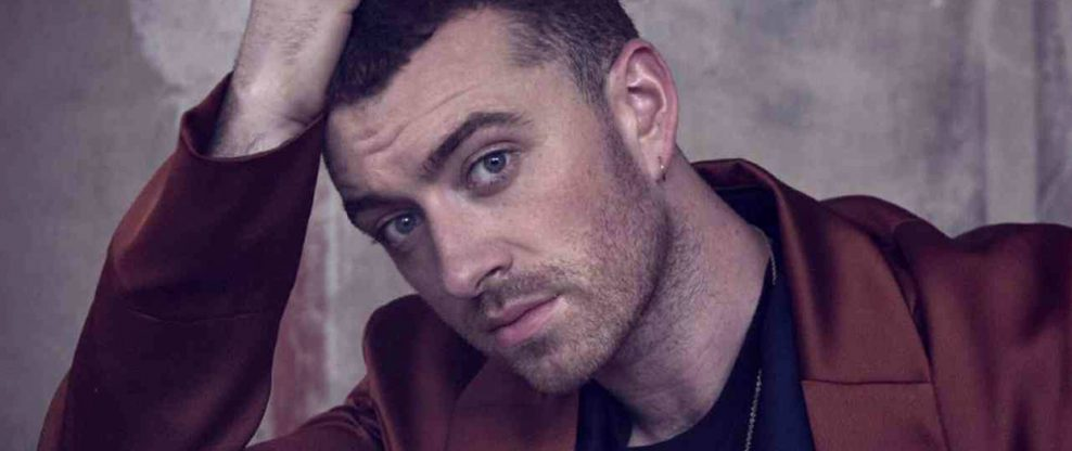 Sam Smith Plans Australian Tour