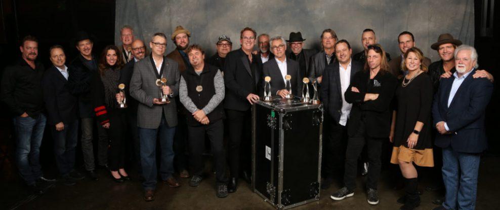 BOC Gets CMA Lifetime Achievement Award