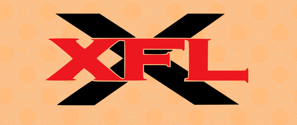 The XFL Does, Indeed, Return
