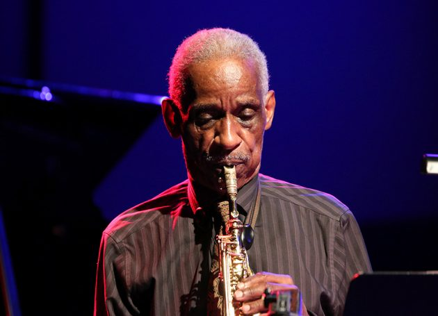 Roscoe Mitchell Wins Founders Award At The ASCAP Jazz Awards