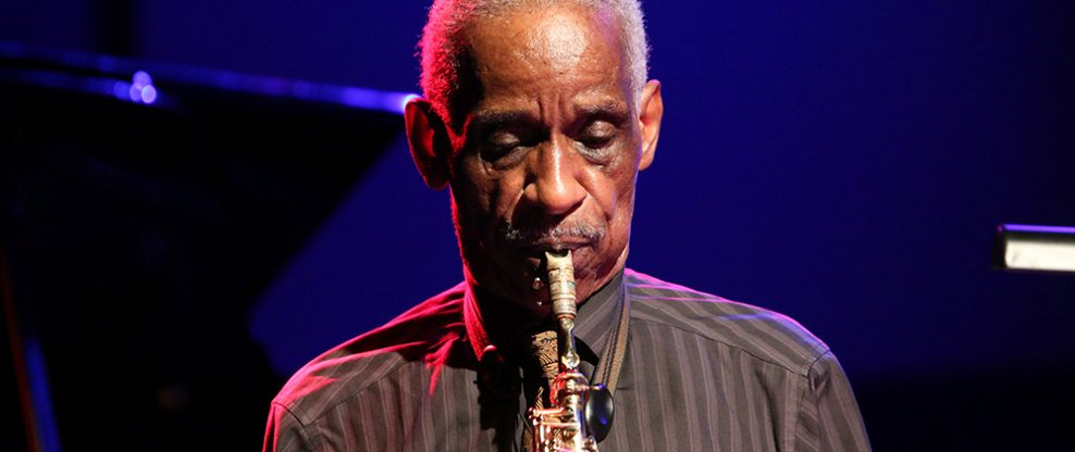 Roscoe Mitchell Wins Founders Award At The ASCAP Jazz Awards
