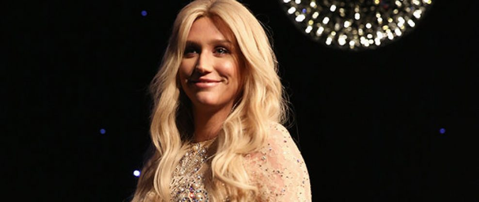 Kesha Announces Weird & Wonderful Rainbow Ride Cruising Festival
