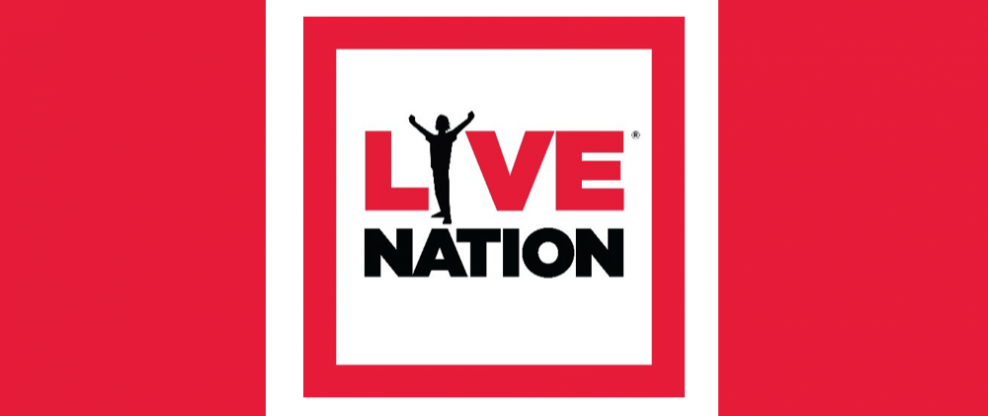 Live Nation Announces Elite Corporate Packages In Australia