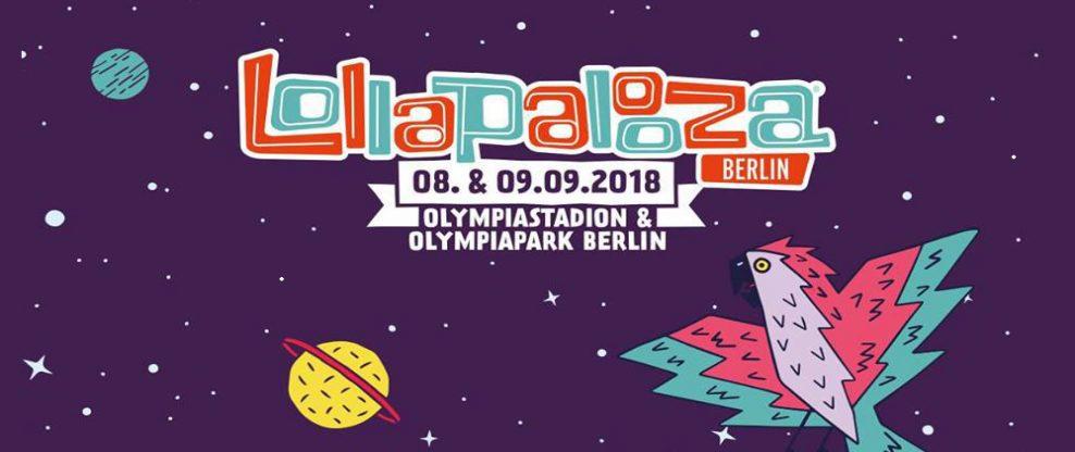 The Weeknd, Kraftwek, Dua Lipa Lead Lolla Berlin 2018 Lineup