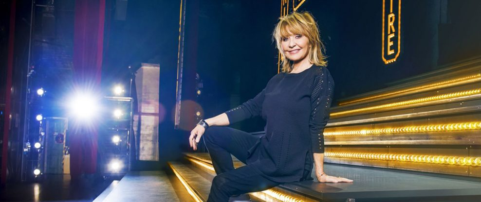 Veteran Brit Pop Star Lulu Returns To Stage
