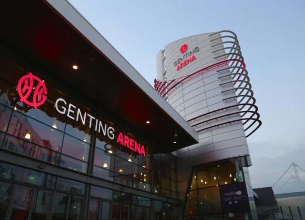 The UK Gets Its First Cashless Arena (For Food & Bev)