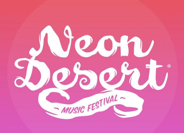 Martin Garrix, Gucci Mane, At The Drive In Top Neon Desert Lineup