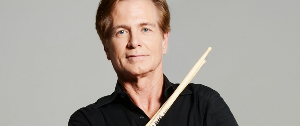Pat Torpey, Founding Member Of Mr. Big, Passes