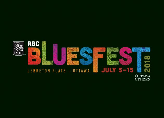 Foo Fighters, Shawn Mendes Lead The Lineup For The RBC Ottawa Bluesfest 2018