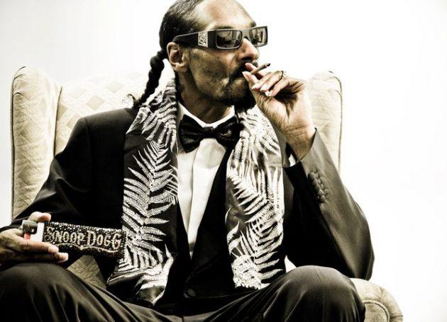Smoke With Snoop As Part of Hulu's New Virtual Reality Experience