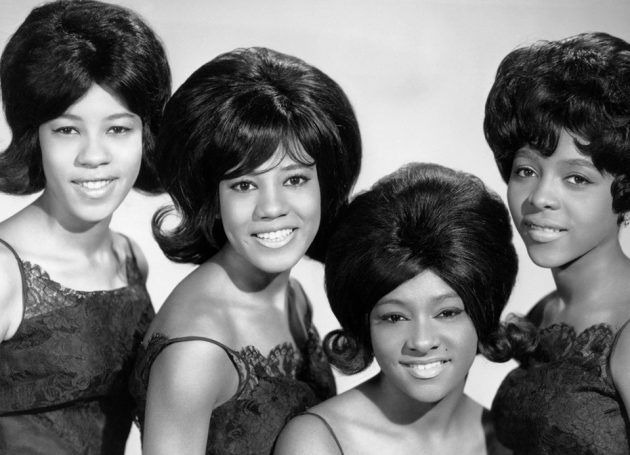 Barbara Alston, Founding Member Of The Crystals Passes
