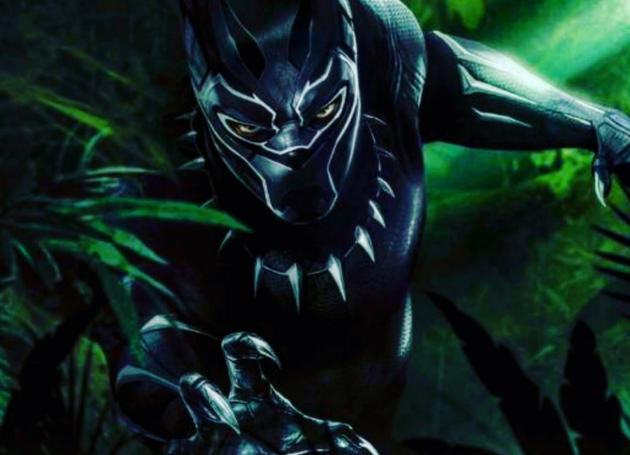 Disney's Black Panther Enjoys A Record-Breaking Debut Weekend