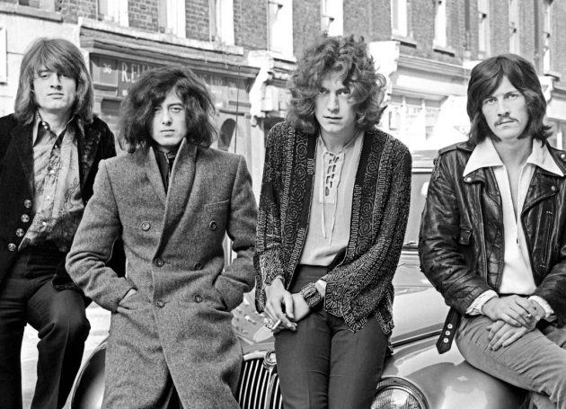 'Stairway To Heaven' In Appeals Court