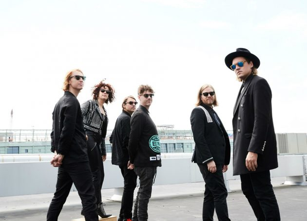 Arcade Fire To Receive International Achievement Award At The Junos