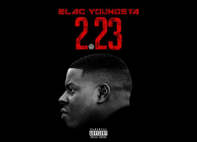 Blac Youngsta's Debut EP Arrives