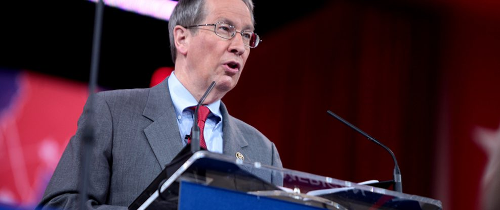 Rep. Goodlatte To Unveil Combined Songwriter Super-Bill