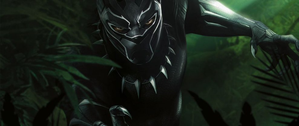 Black Panther Sets Its Sights On $1bn