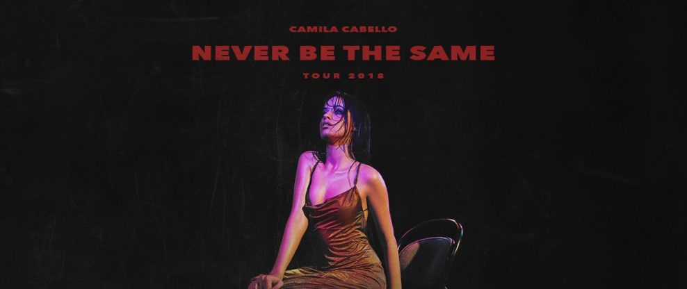 Camila Cabello Announces Solo Tour