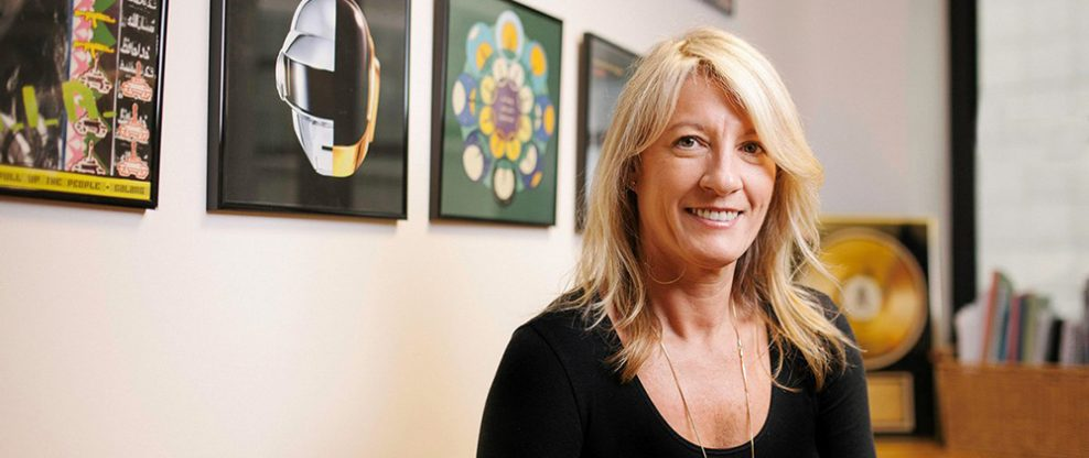 Kim Frankiewicz To Lead Concord Music Publishing's New A&R Team