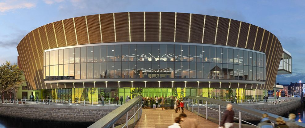 Cork Government Reaches A New Deal For Cork Event Centre