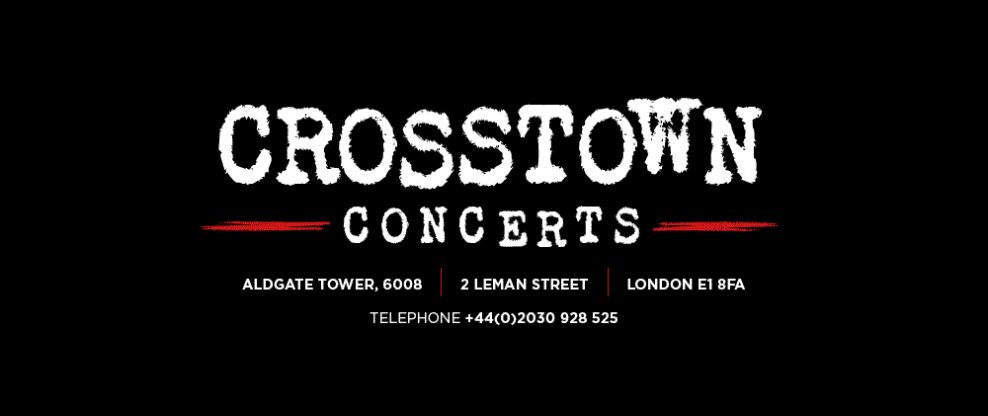 UK Promoter Crosstown Concerts Launches Management Division