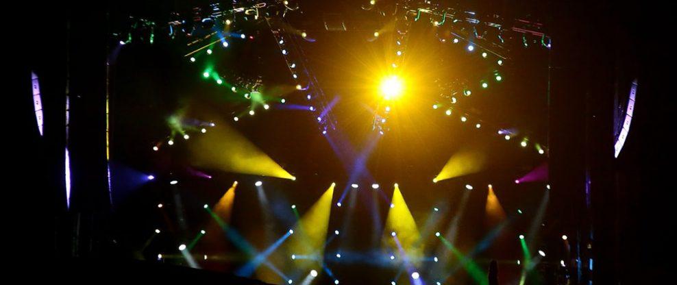 Phish Announces Curveball Fest