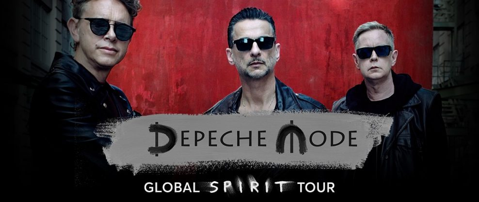 Depeche Mode Returns To North America