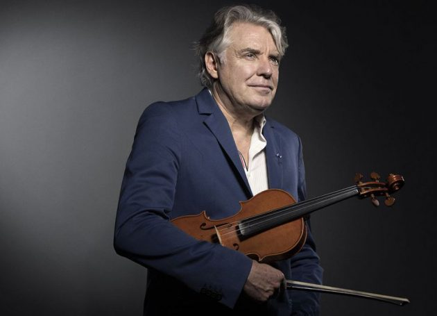 French Jazz Violinist Didier Lockwood Dies Following Paris Performance