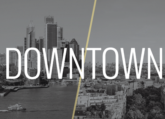 Downtown Expands and Relocates