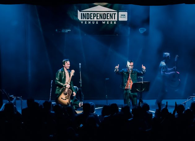 Independent Venue Week To Debut In US This Summer