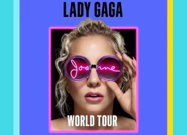 Lady Gaga Cancels Remainder Of World Tour Because Of 'Severe Pain'