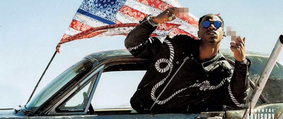 Joey Bada$$ Plans North American Tour