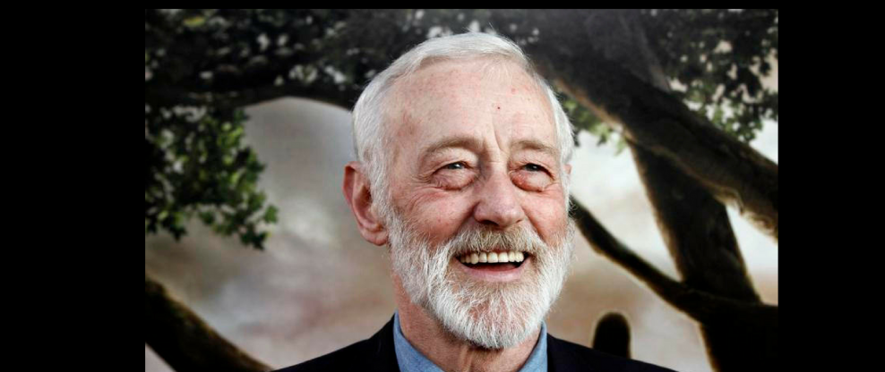 Actor John Mahoney Dies