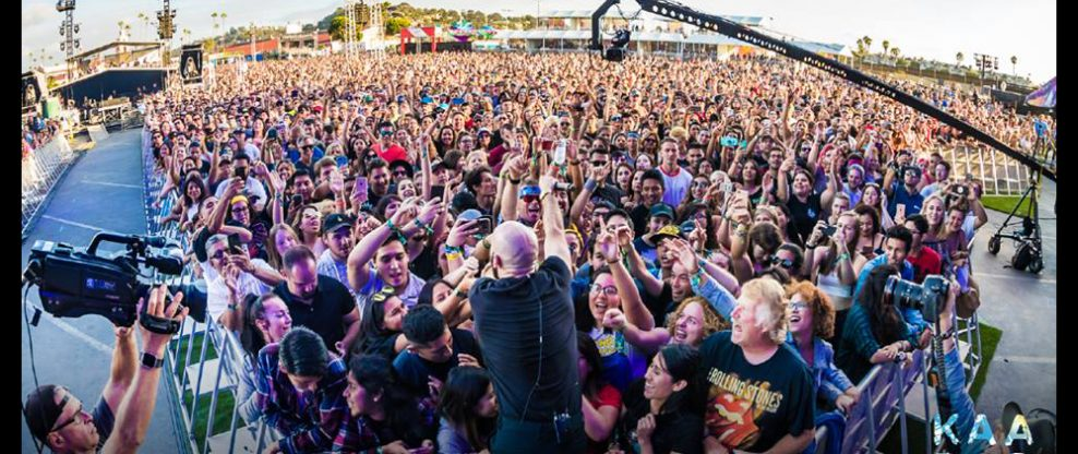 Kaaboo Festival Brand Expands To The Caymans