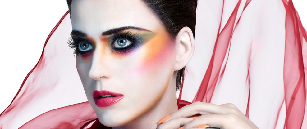 Katy Perry To Headline All-Female Day at Rock In Rio Lisboa