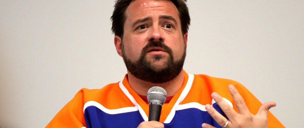 Kevin Smith Suffers Heart Attack
