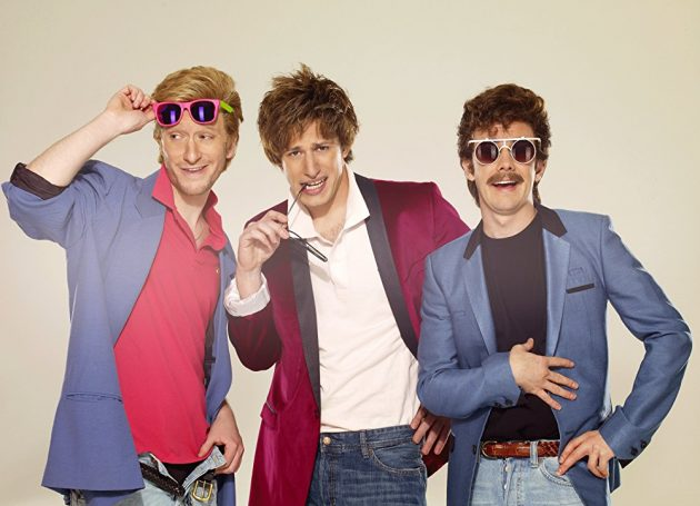Happy Birthday To The Ground! The Lonely Island To Have First-Ever Live Performance