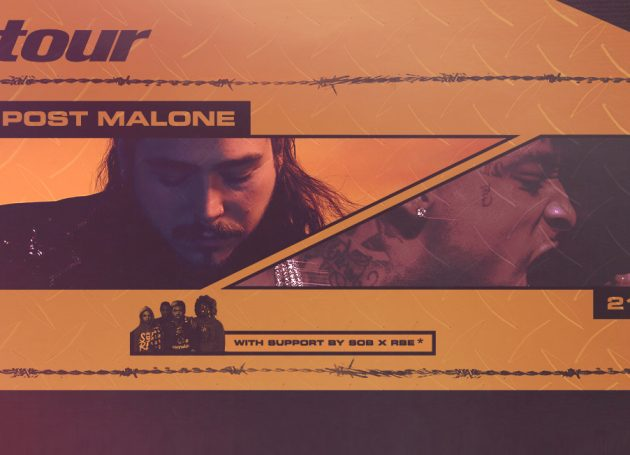 Post Malone, 21 Savage Announce North American Tour