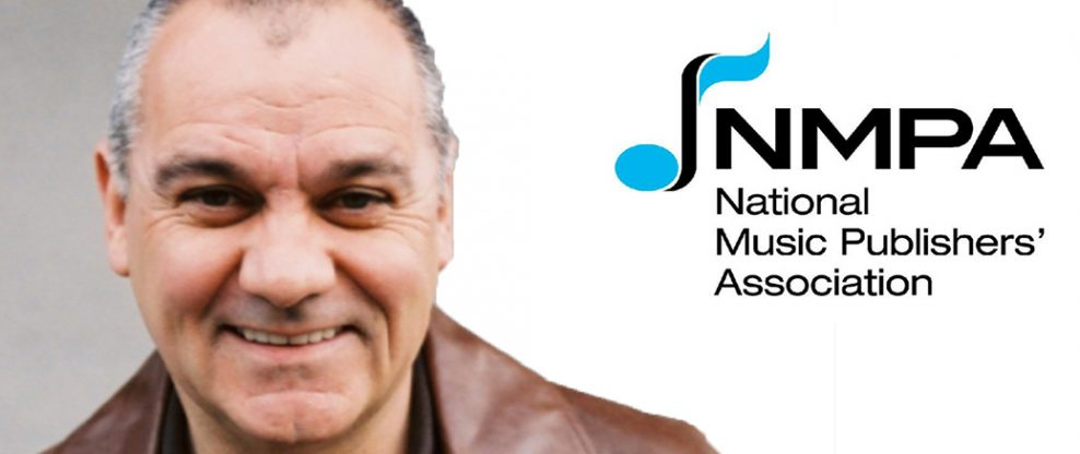 Big Deal's Kenny MacPherson Joins NMPA's Board