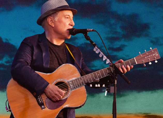 Paul Simon Announces New Album To Coincide With Final Leg Of His Farewell Tour