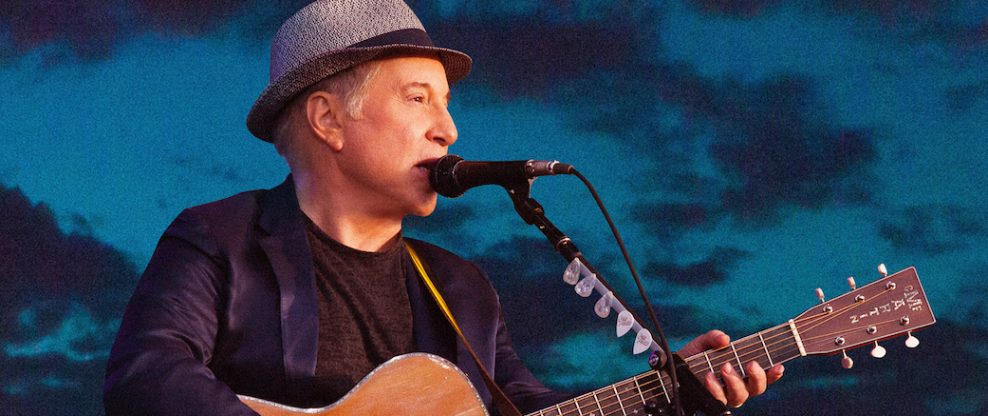 Paul Simon Comes Home To Queens, Says Farewell