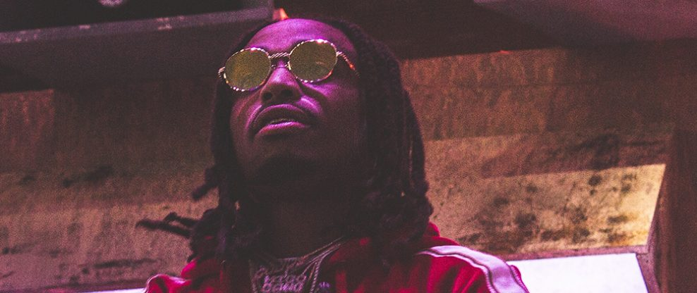 Migos Frontman Quavo Investigated In Alleged Robbery