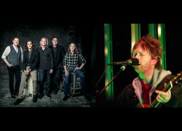 Radiohead Announces Tour; Eagles Extends Tour