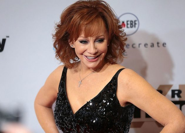 Reba McEntire To Announce 2018 53rd Academy of Country Music Awards Noms